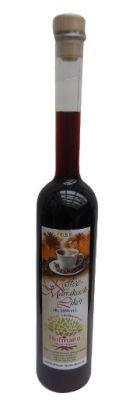 Kaffee-Marrakesch-Likör