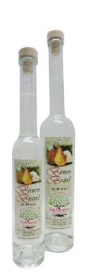 Birnen-Brand mit 40%